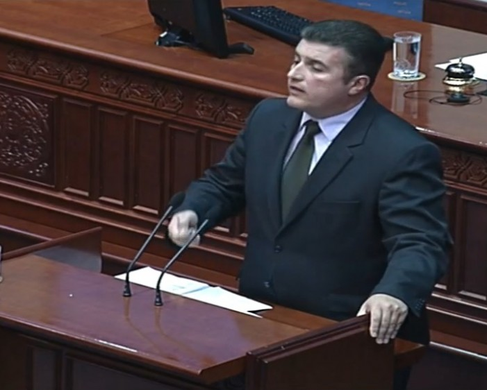 Пратениците од СДСМ нема да учествуваат во расправата за разрешувањето на Зврлевски