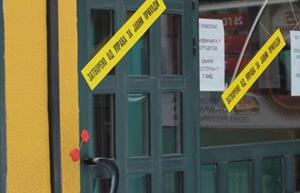Дванаесетмина затруени   затворена најпознатата скопска сендвичарница