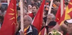 За заедничка Македонија  порачува    Избори се за Македонија