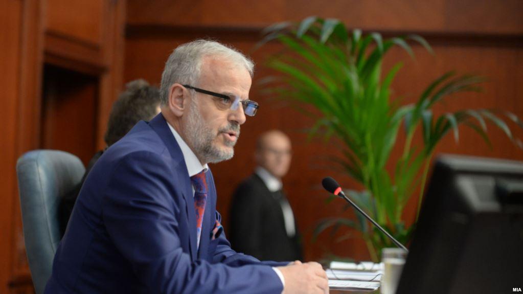 Собранието ја заврши денешната расправа за Зврлевски  седницата ќе продолжи утре