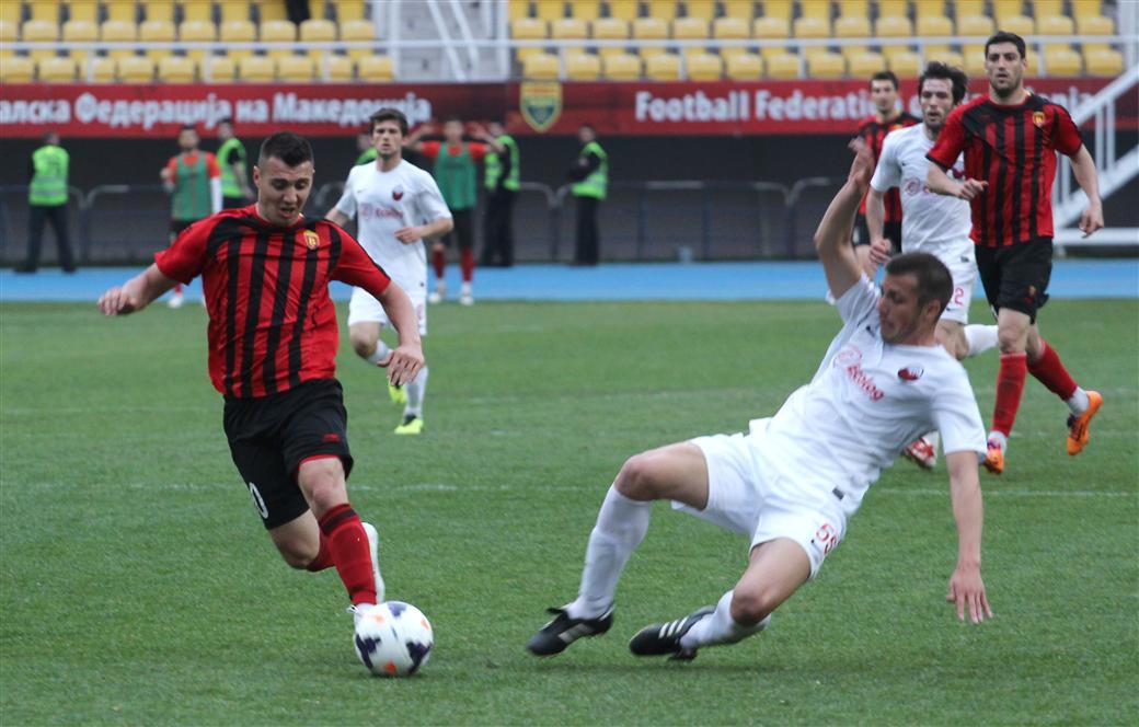 Шкендија и Вардар ја отвораат новата сезона во ПМФЛ