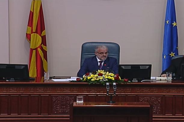 Прекината дебатата за Законот за јазиците   продолжува по изборите