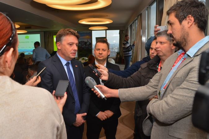 Скопје кандидат за домаќин на ЕП во ракомет во женска конкуренција