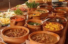 Македонската храна скриено богатство  вели блогерката Лишаи Кауфер