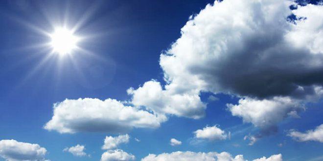 Утре сончево со умерена облачност и температура до 35 степени