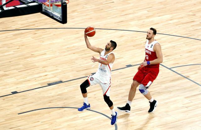 Почнува четвртфиналната фаза на Евробаскет 2017