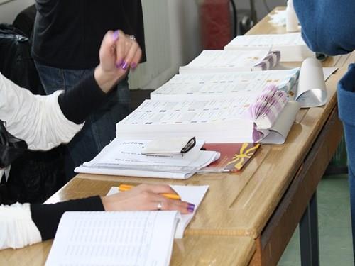 ДИК почна со дистрибуција на доверливиот изборен материјал