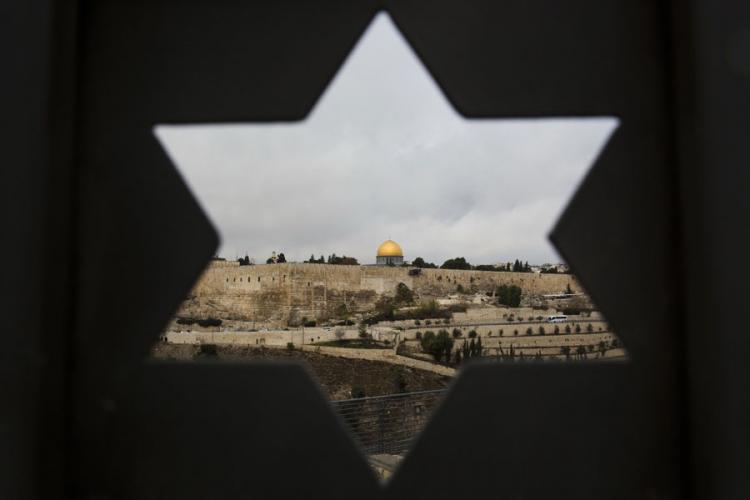 Трамповото признавање на Ерусалим може да го запали Блискиот Исток