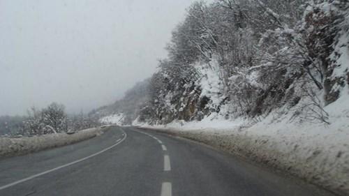 Укината забраната за камиони на Буково