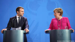 Меркел и Макрон го осудија труењето со нервен гас на поранешниот руски шпион Скрипал
