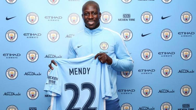 Менди за фантастични 52 мил  фунти во Манчестер Сити како најскап дефанзивец