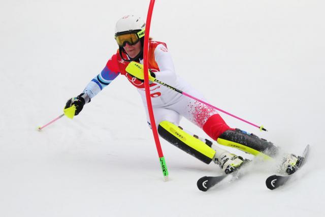 ЗОИ 2018  Милер стана најстариот олимписки шампион во алпско скијање