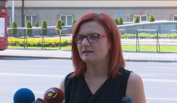 Туфекџиќ  Наскоро одблокирање на процесот за полагање на лекторски испит