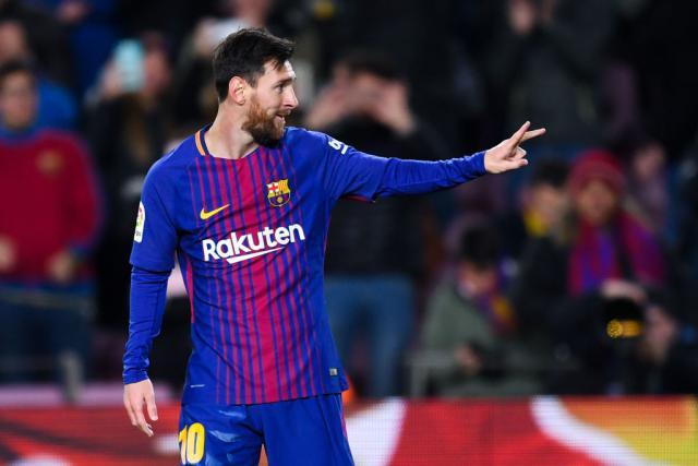 Барселона ја декласира Селта за место во четвртфиналето во  Копа Дел Реј