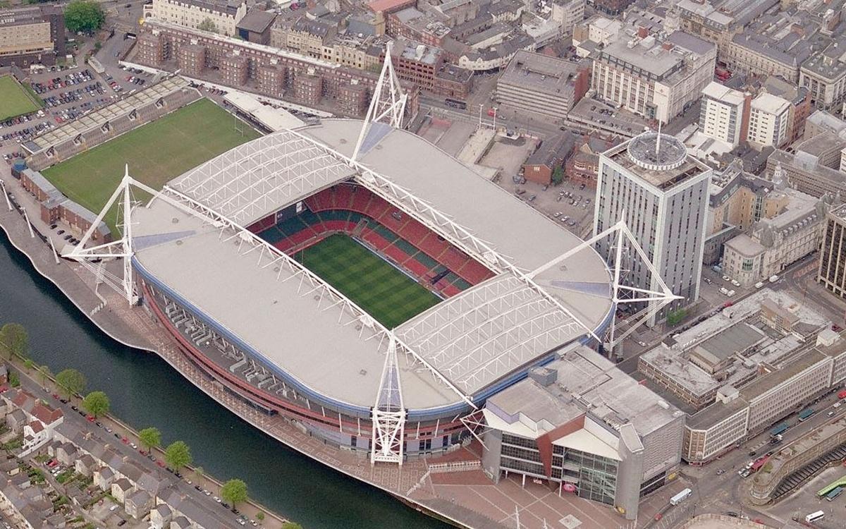 Кардиф и УЕФА во кавга за фан зоните