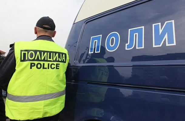 Евробарометар  Македонците со најмала доверба во полицијата