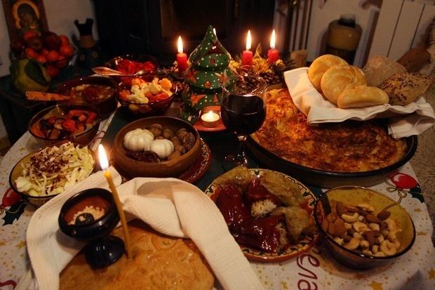 Вечер е Стара нова година  а утре Василица