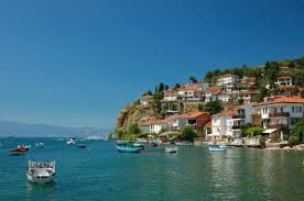 ХОТАМ  На Охрид му се потребни нови хотелски капацитети
