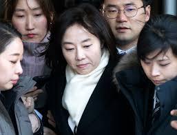 Уапсена министерката за култура на Јужна Кореја