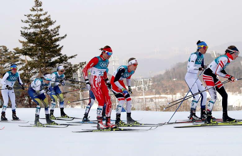 ЗОИ 2018  Канада со златен медал и во ски крос