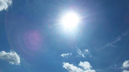 Сончево и топло до крајот на неделава
