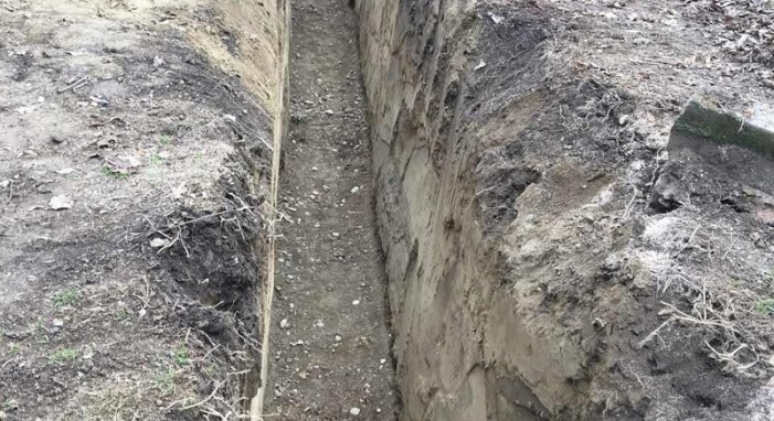 Општина Центар ја реконструира атмосферската и фекалната канализација на ОУ  11 Октомври