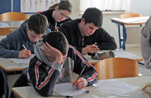 Заврши зимскиот распуст  учениците се враќаат  во училиштата