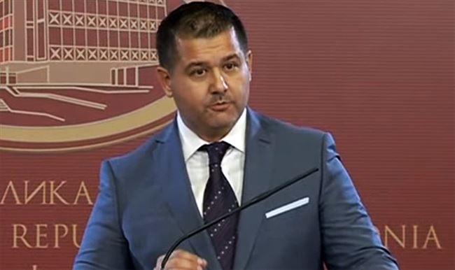 Бошњаковски  Владата очекува почитување на меѓународните договори и стандарди за екстрадиција