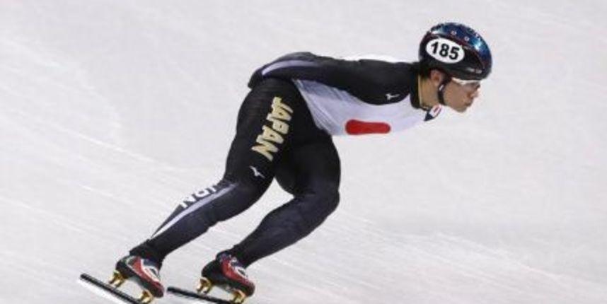 ЗОИ 2018  Првиот случај на допингуван спортист