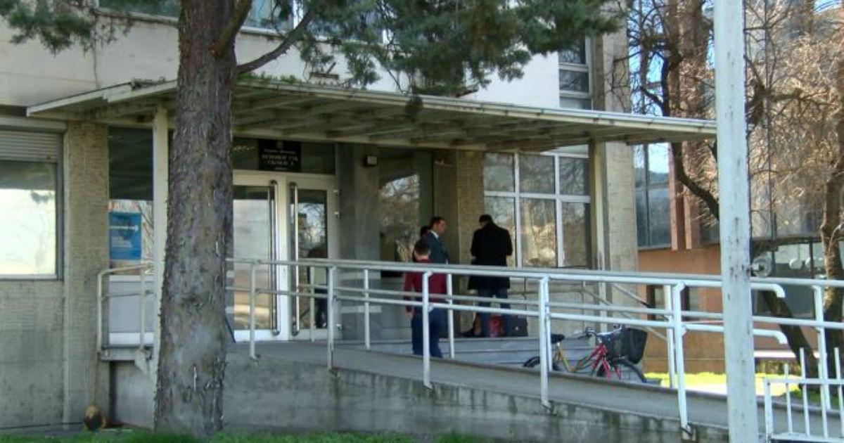 Судењето за  Насилство во Центар  одложено за 3 април  Фетаи бара притвор за Андоновски