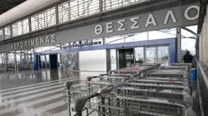 Со фалсификувани документи на аеродромот во Солун уапсени Грујоски и Бошковски