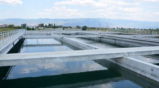 Струмица доби пречистителна станица  тенденција на Владата е да има секое место со над 10 000 жители