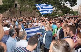 Во Грција се најавуваат масовни протести за преговорите за името
