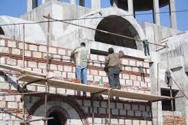 Во Ченто почнува изградбата на црквата  Света Лидија Македонска
