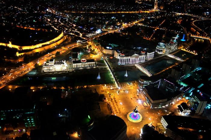 Добредојде за фановите  Скопје ќе го обели образот