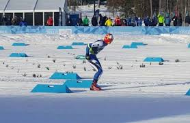 ЗОИ 2018  Ставре Јада последен во квалификациите на спринтот