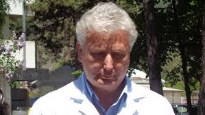 Митко Тилевски кандидат на ВМРО ДПМНЕ за градоначалничката фунција во Охрид