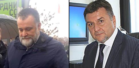 Екстрадицијата на Грујевски и Бошковски ќе почне по известувањето од Интерпол