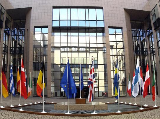 ЕУ притиска на компромис за името