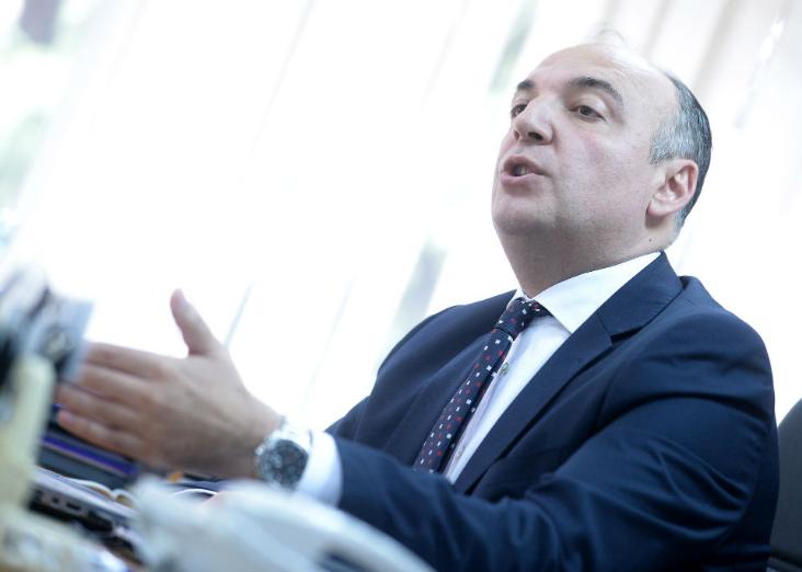 По низата скандали оставка на првиот антикорупционер Тантуровски