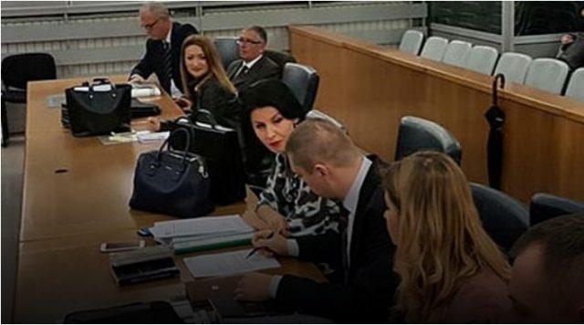 Првото рочиште за предметот на СЈО  Тотал  одложено за 7 декември
