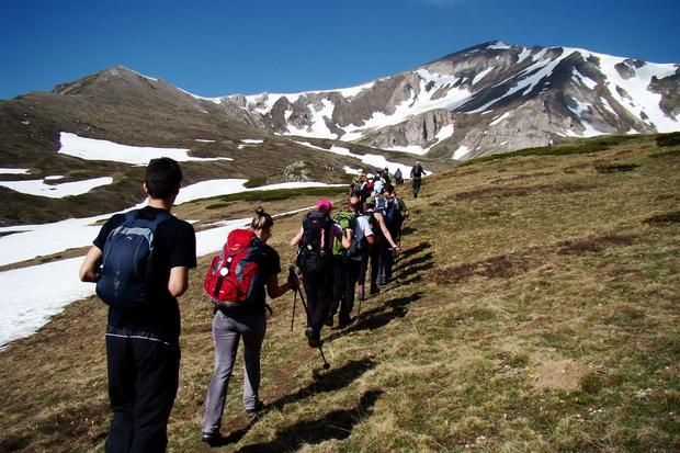 Федерацијата на планинарски спортови формира комисија за случајот со двајцата загинати планинари