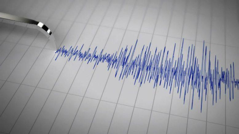 Силен земјотрес почувствуван на Крит во Грција