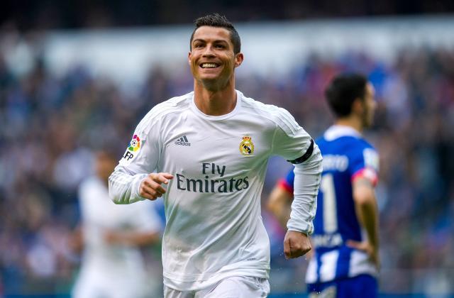 Роналдо со нов рекорд во шампионската лига
