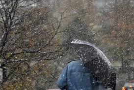 Од утре постудено со можни врнежи од снег и во некои котлини