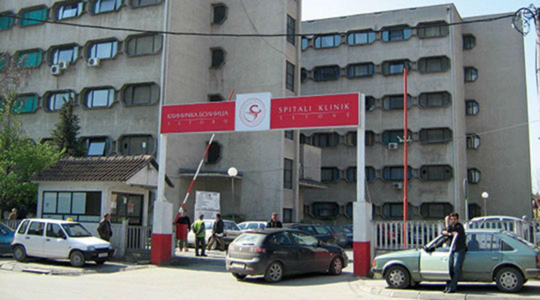 Обид за убиство во тетовска болница