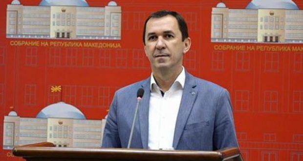 Ковачевски  Неизбежно беше закажување на седницата за буџетот