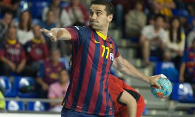 Кире Лазаров избран за Европски играч на месец декември