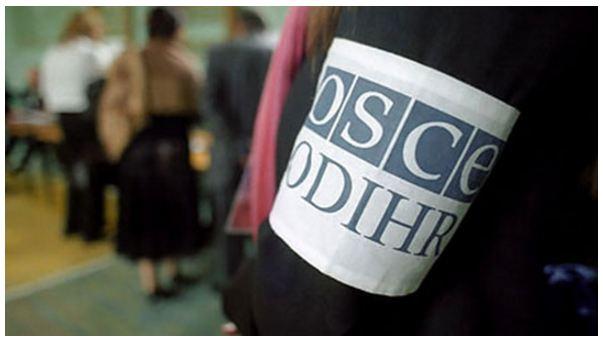 ОБСЕ ОДИХР со 336 набљудувачи ќе ги мониторира локалните избори