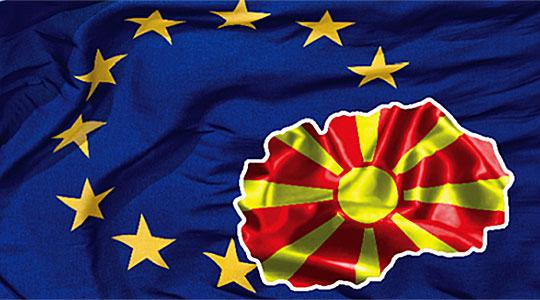 ЕУ одобри 72 3 милиони евра за поддршка на Македонија